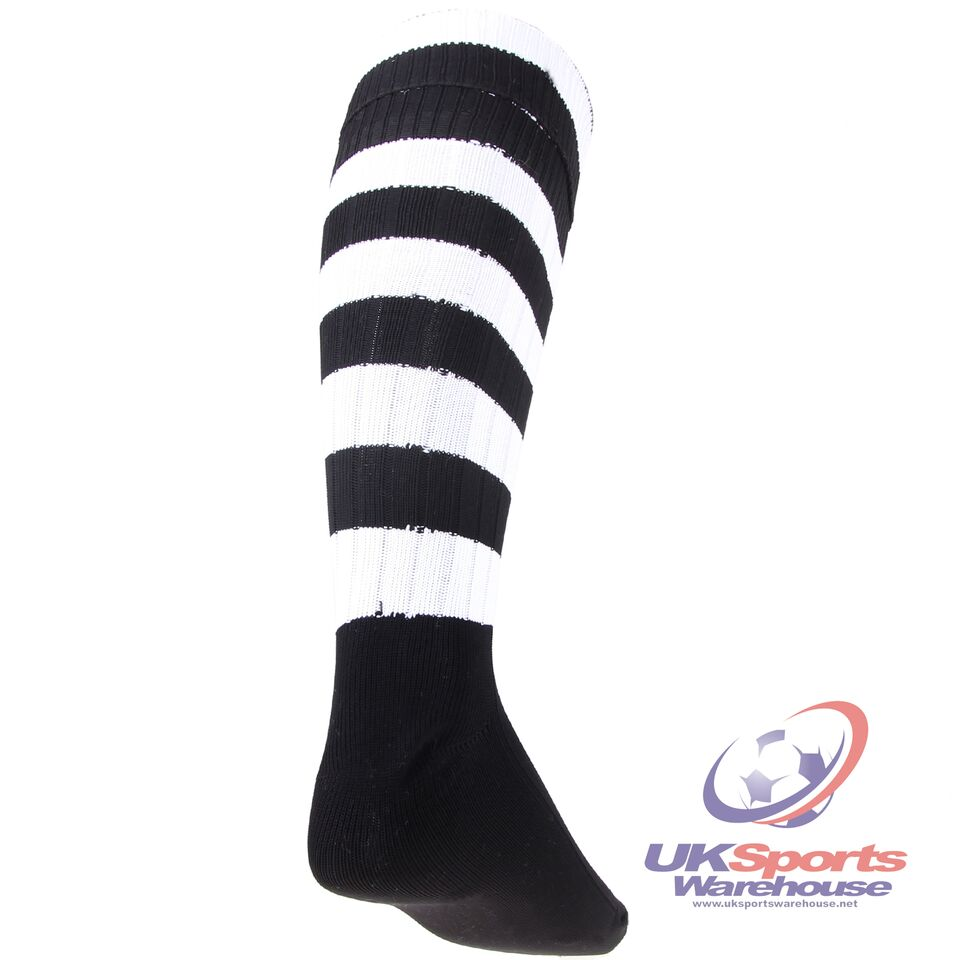 Precision-Training-Contrast-Hoop-Club-Football-Socks-All-Sizes-And-Colours-rr-8 Indexbild 11