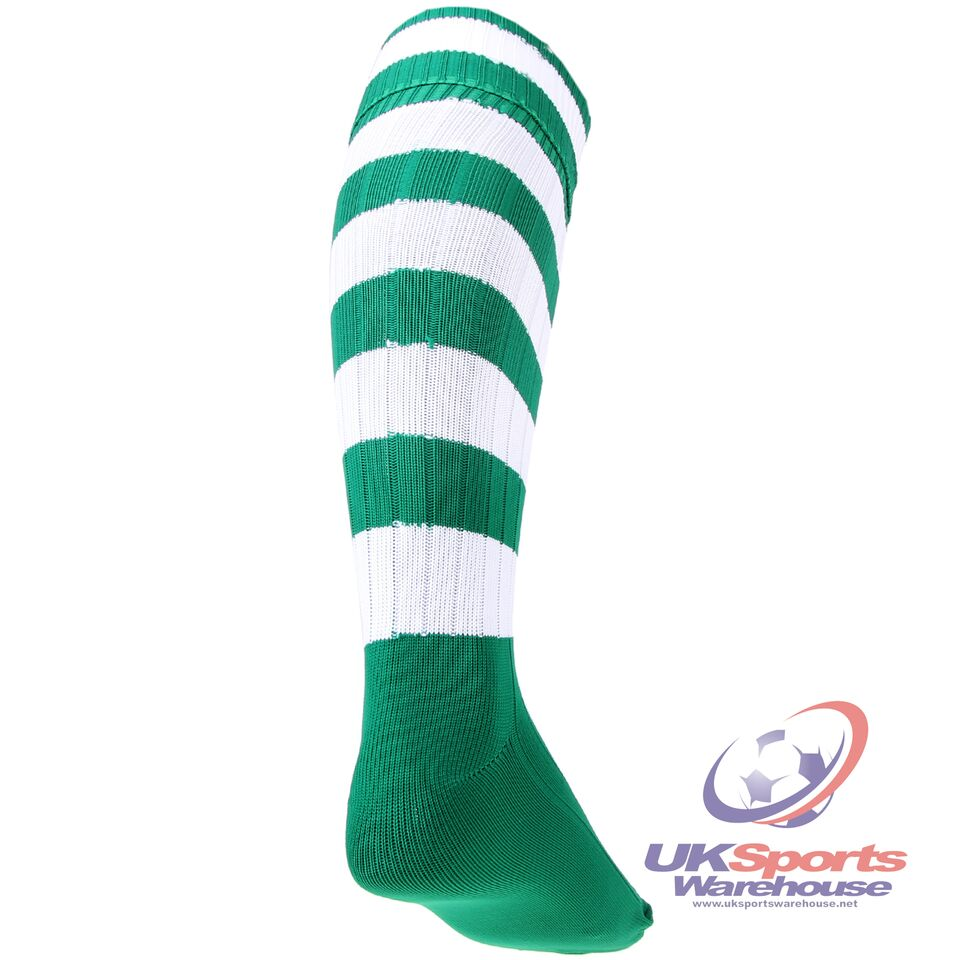 Precision-Training-Contrast-Hoop-Club-Football-Socks-All-Sizes-And-Colours-rr-8 Indexbild 19