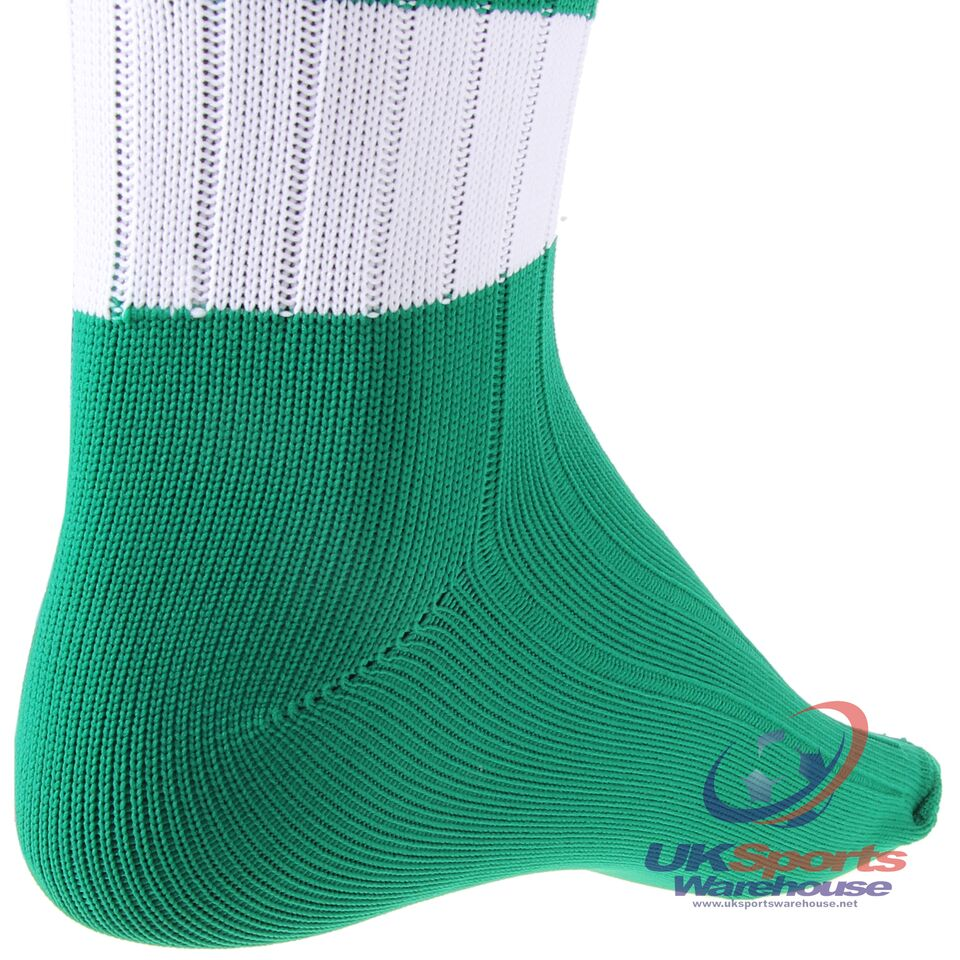 Precision-Training-Contrast-Hoop-Club-Football-Socks-All-Sizes-And-Colours-rr-8 Indexbild 21