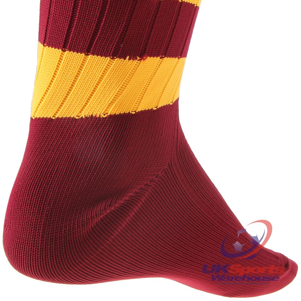 Precision-Training-Contrast-Hoop-Club-Football-Socks-All-Sizes-And-Colours-rr-8 Indexbild 25