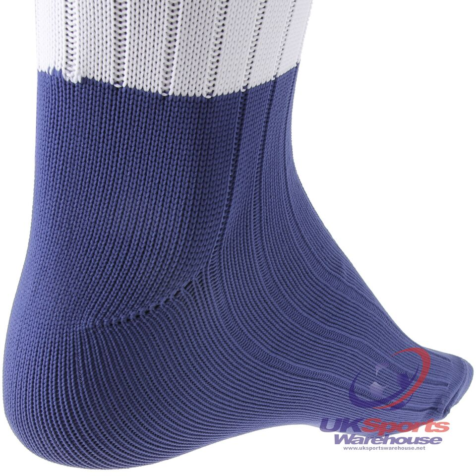 Precision-Training-Contrast-Hoop-Club-Football-Socks-All-Sizes-And-Colours-rr-8 Indexbild 41