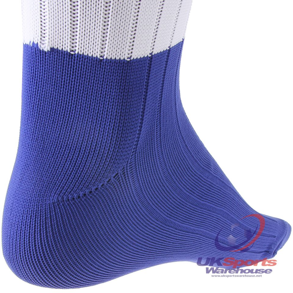 Precision-Training-Contrast-Hoop-Club-Football-Socks-All-Sizes-And-Colours-rr-8 Indexbild 53