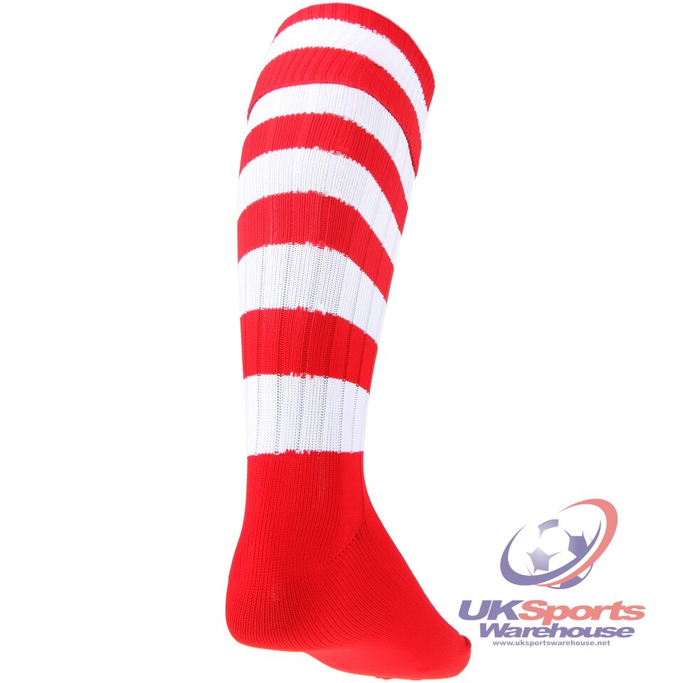 Precision-Training-Contrast-Hoop-Club-Football-Socks-All-Sizes-And-Colours-rr-8 Indexbild 43