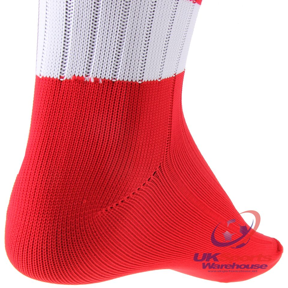 Precision-Training-Contrast-Hoop-Club-Football-Socks-All-Sizes-And-Colours-rr-8 Indexbild 45