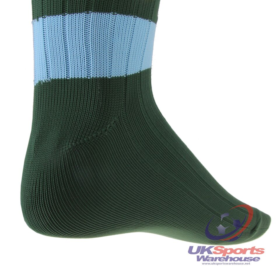 Precision-Training-Contrast-Hoop-Club-Football-Socks-All-Sizes-And-Colours-rr-8 Indexbild 17