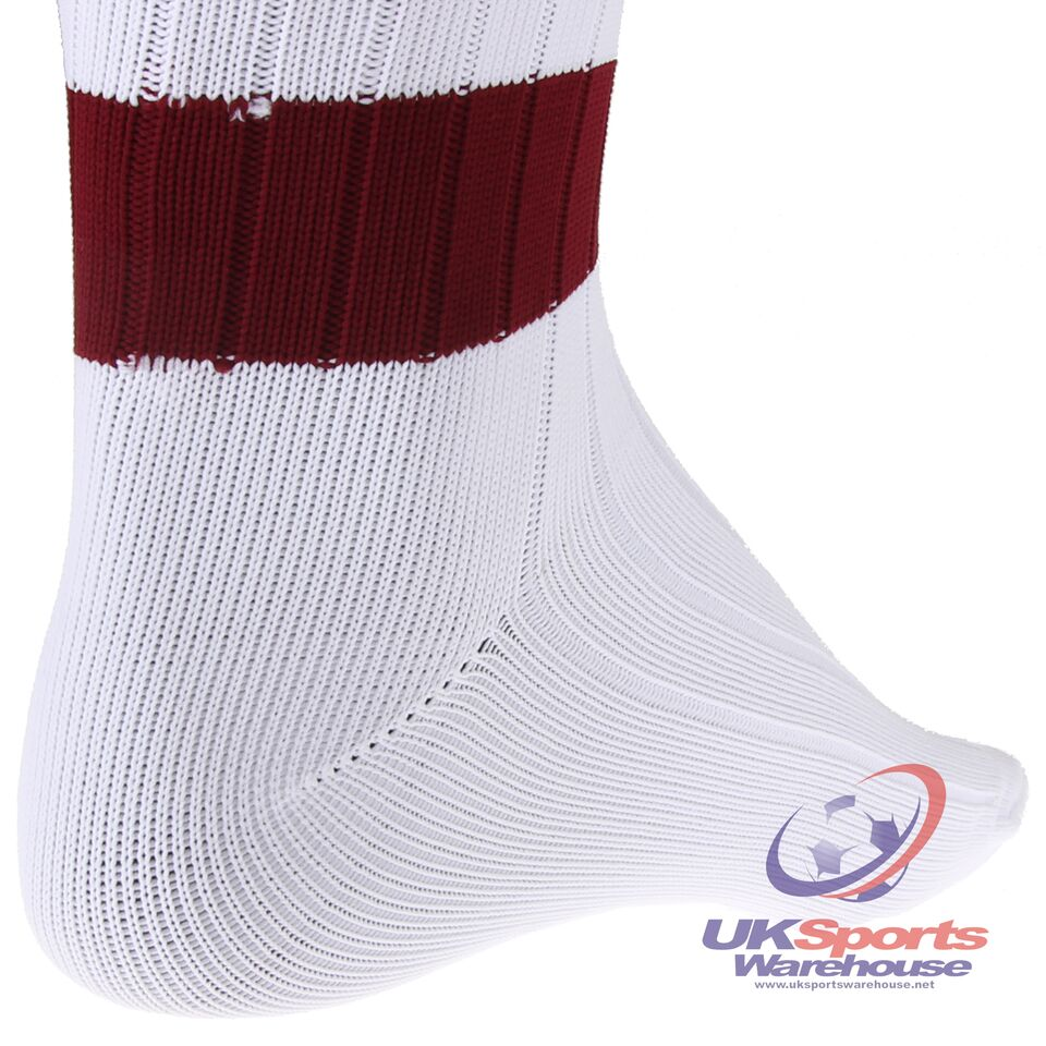 Precision-Training-Contrast-Hoop-Club-Football-Socks-All-Sizes-And-Colours-rr-8 Indexbild 61