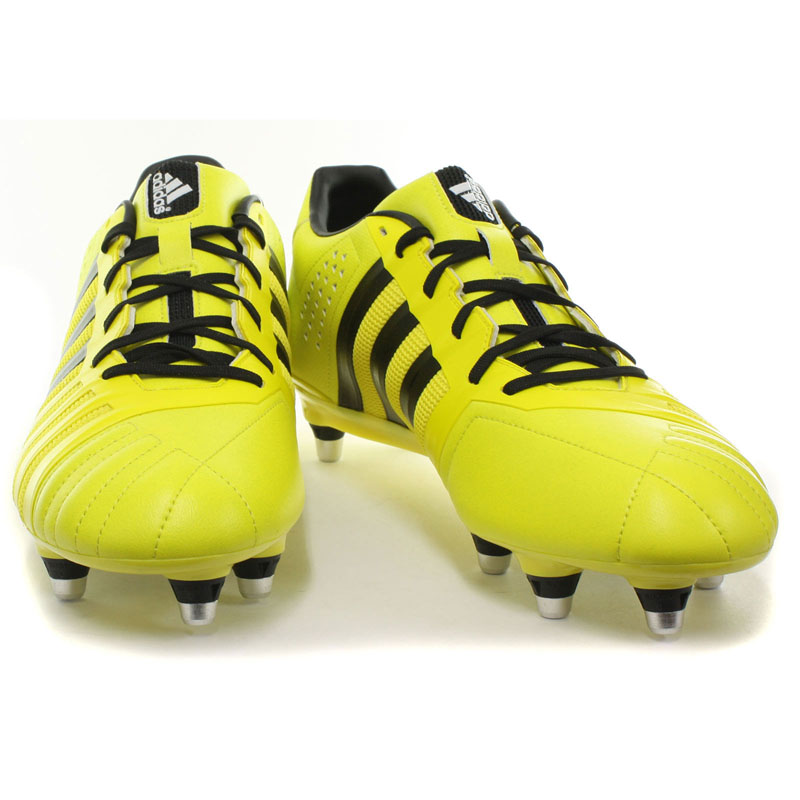 adidas FF80 Pro 2.0 XTRX SG miCoach Compatible 7 Stud Rugby Boots ... 91368fe33b34
