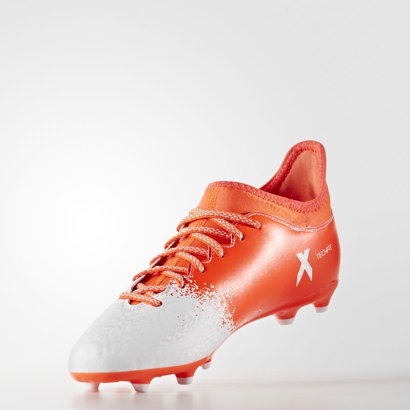 adidas Performance Womens X 16.3 FG W Firm Ground Football Boots rrp£60 2c56934662