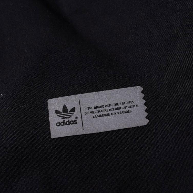 ADIDAS ORIGINALS  TACTICAL SHELL JACKET BLACK AY8530 100/% authentic RRP £229