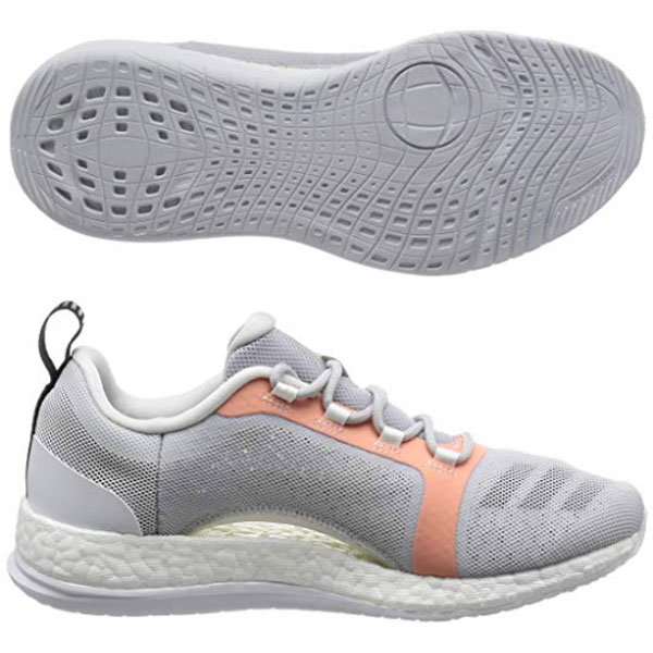 ba26101db adidas Pure Boost X Trainer 2.0 Womens Running Shoes rrp£100