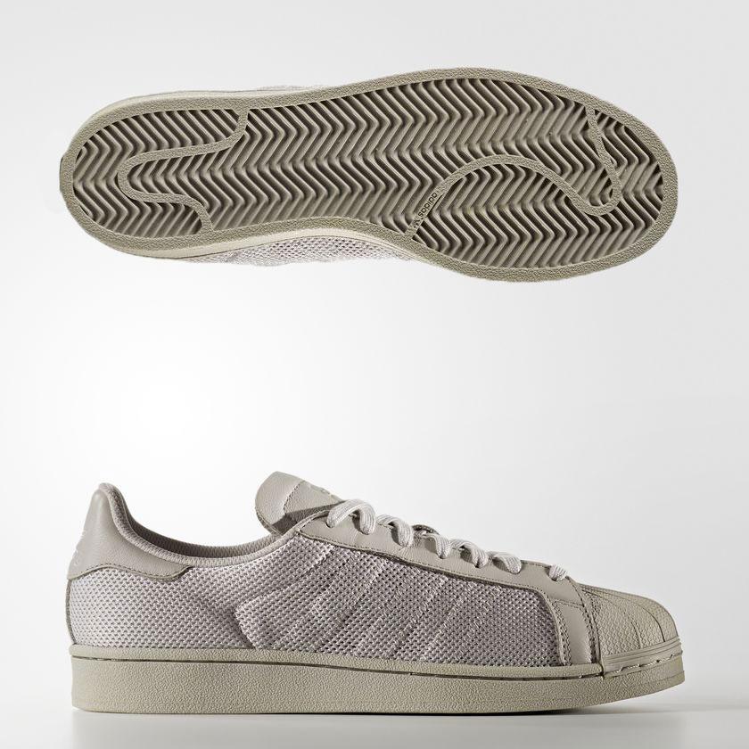 the best attitude 395b8 26912 Détails sur Adidas Originals Hommes Superstar Triple Baskets-UK 9-Rrp £ 80-  afficher le titre d origine