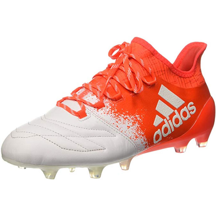 outlet store afd10 886db adidas X 16.1 FG Leather Womens Techfit Football Boots (BB3810) rrp ...
