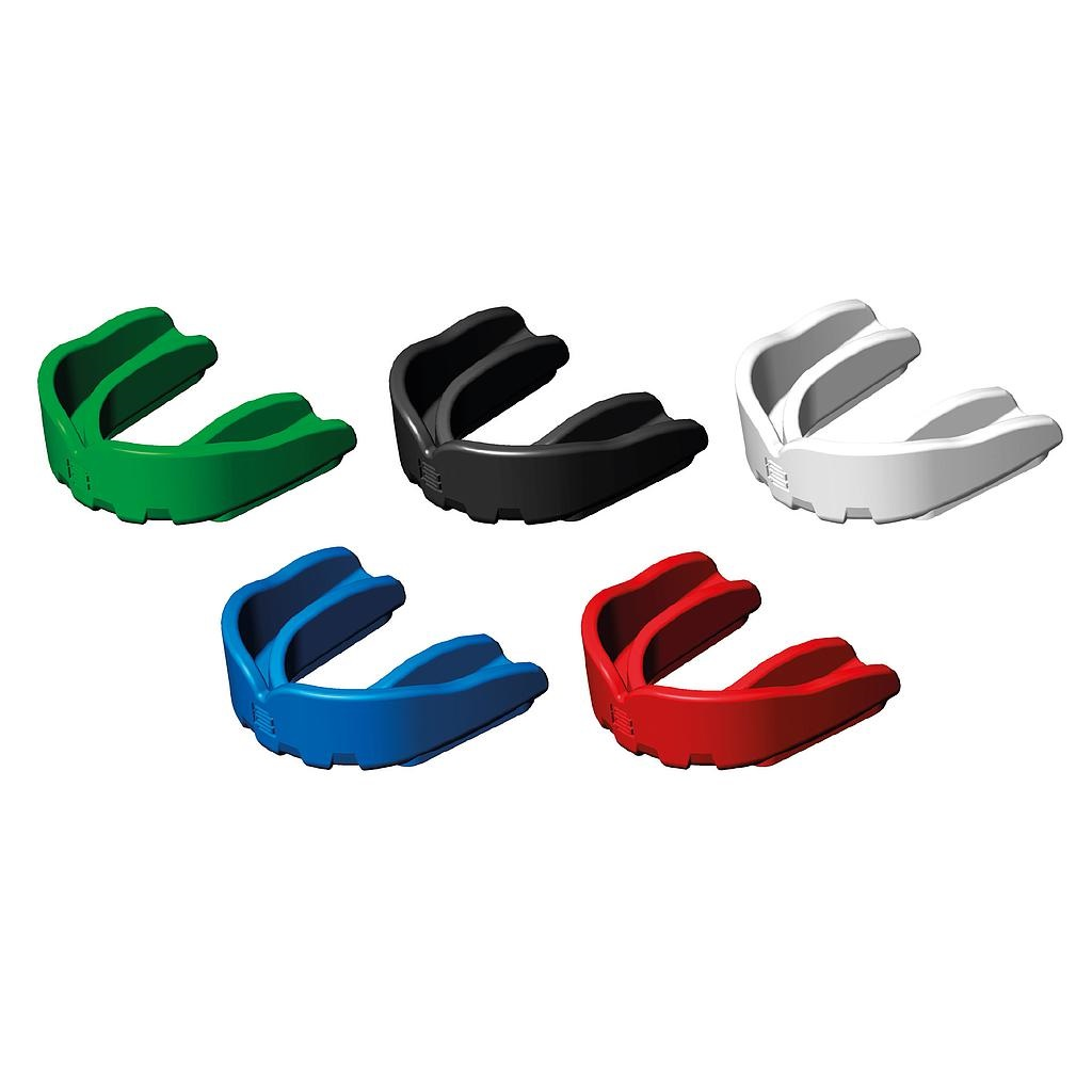 MAKURA  Toka Pro Series SENIOR Gum Shield// Mouthguard with free case