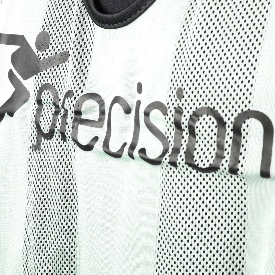 Precision-Training-Striped-Mesh-Training-Bibs-All-Sizes-9-Colours-rrp-7