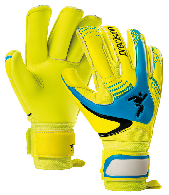 Details about Precision Womens Fusion-X Finger Protection Goalie   Goalkeeping  Gloves 1f3a356fb1
