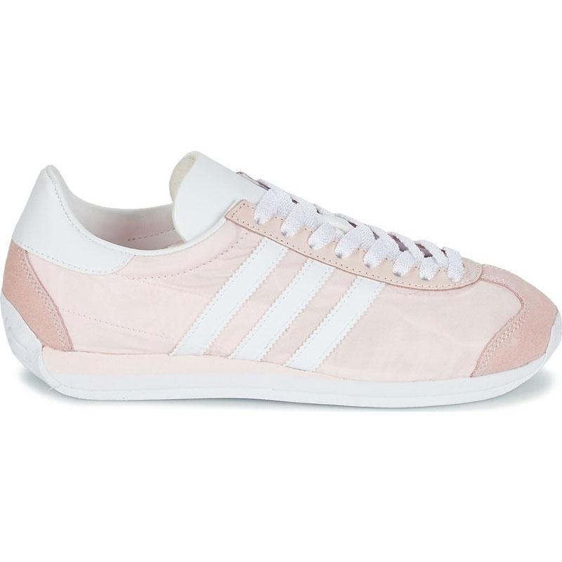 ee8a235f24376d Détails sur Adidas Originals Femmes Country OG Chaussure De Course/Baskets  RRP £ 70- afficher le titre d'origine