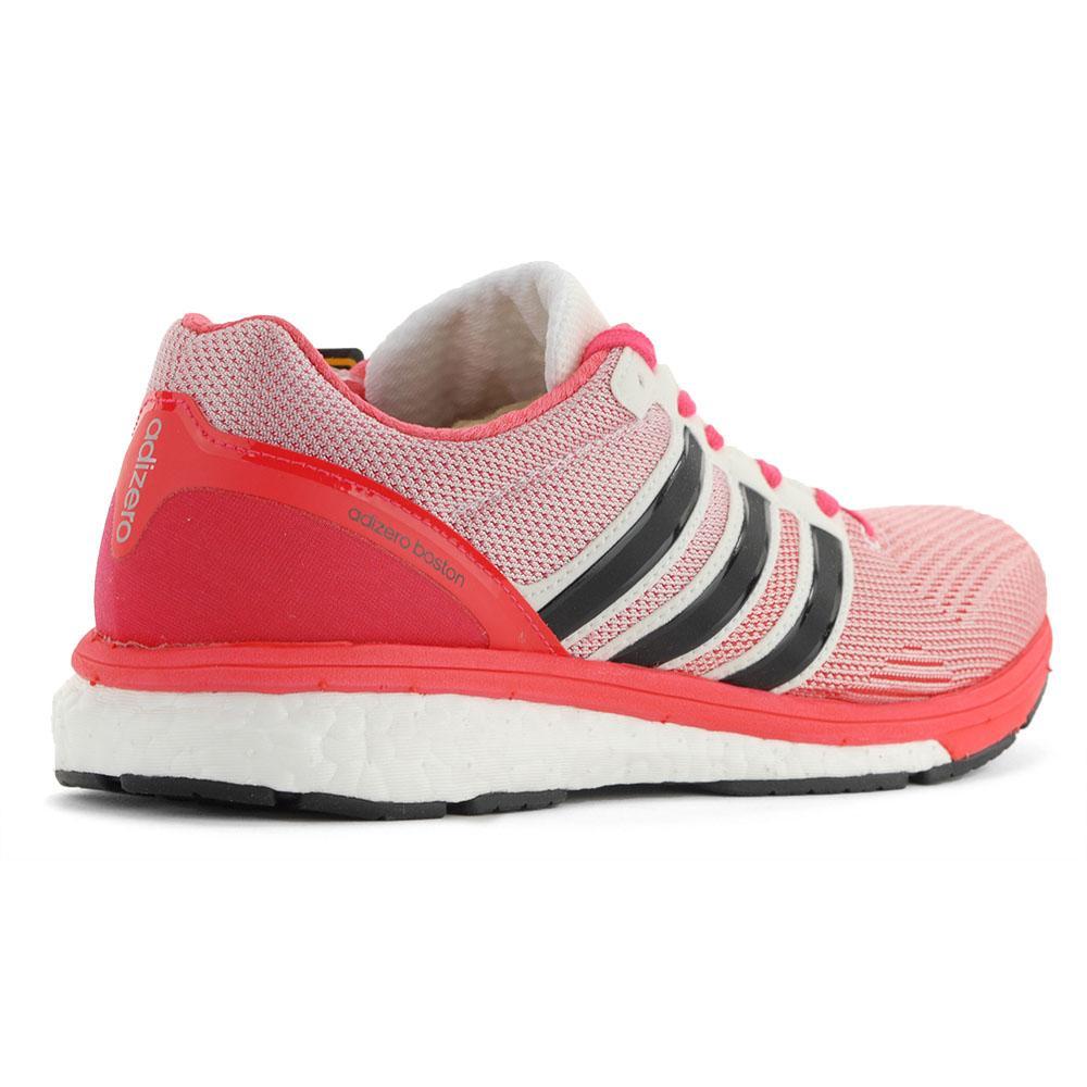 sports shoes bdb01 dd6da adidas Adizero Boston 5 TSF Boost Womens Running Shoes (S782