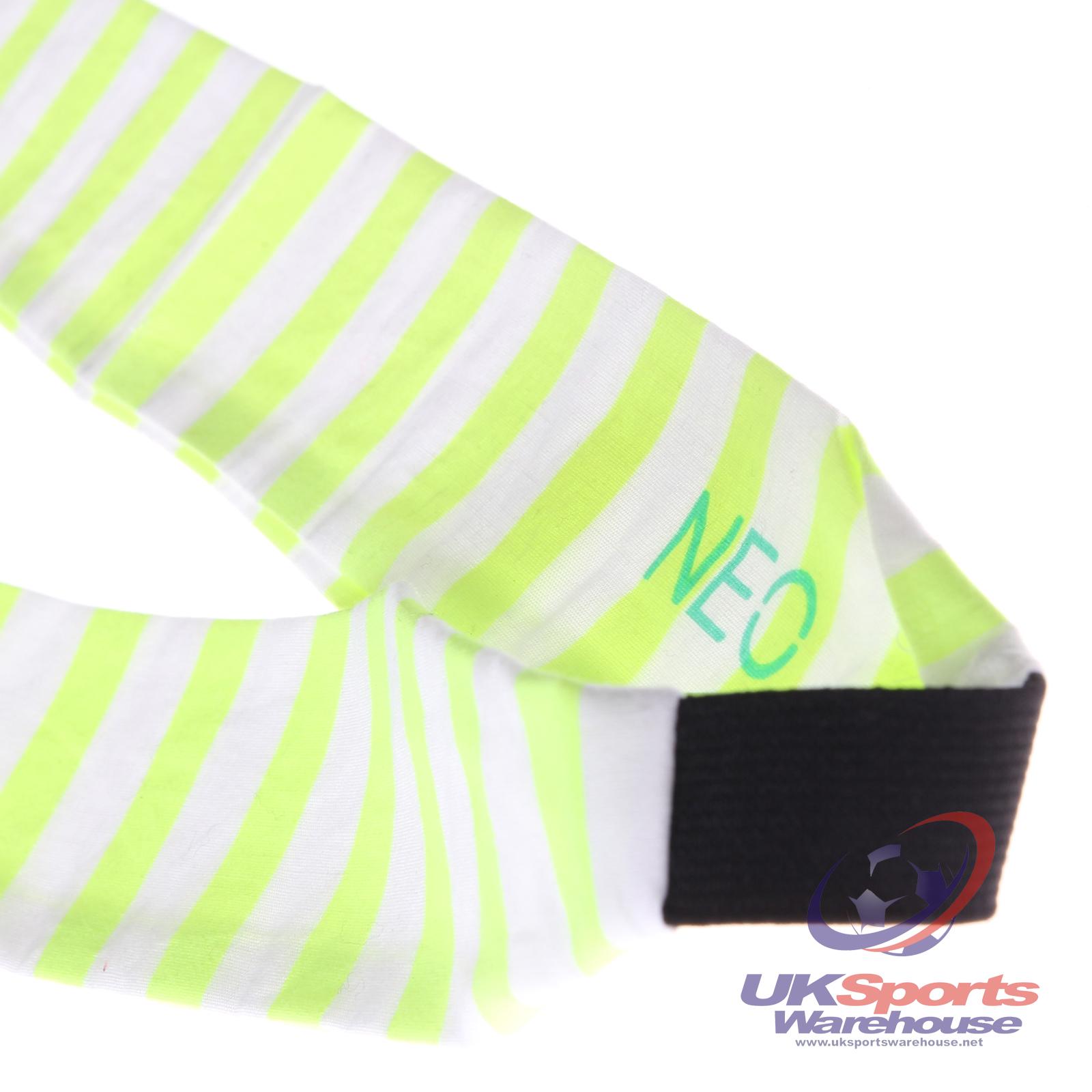 Adidas Neo Cotton Tie Hairpiece Head Band Hair