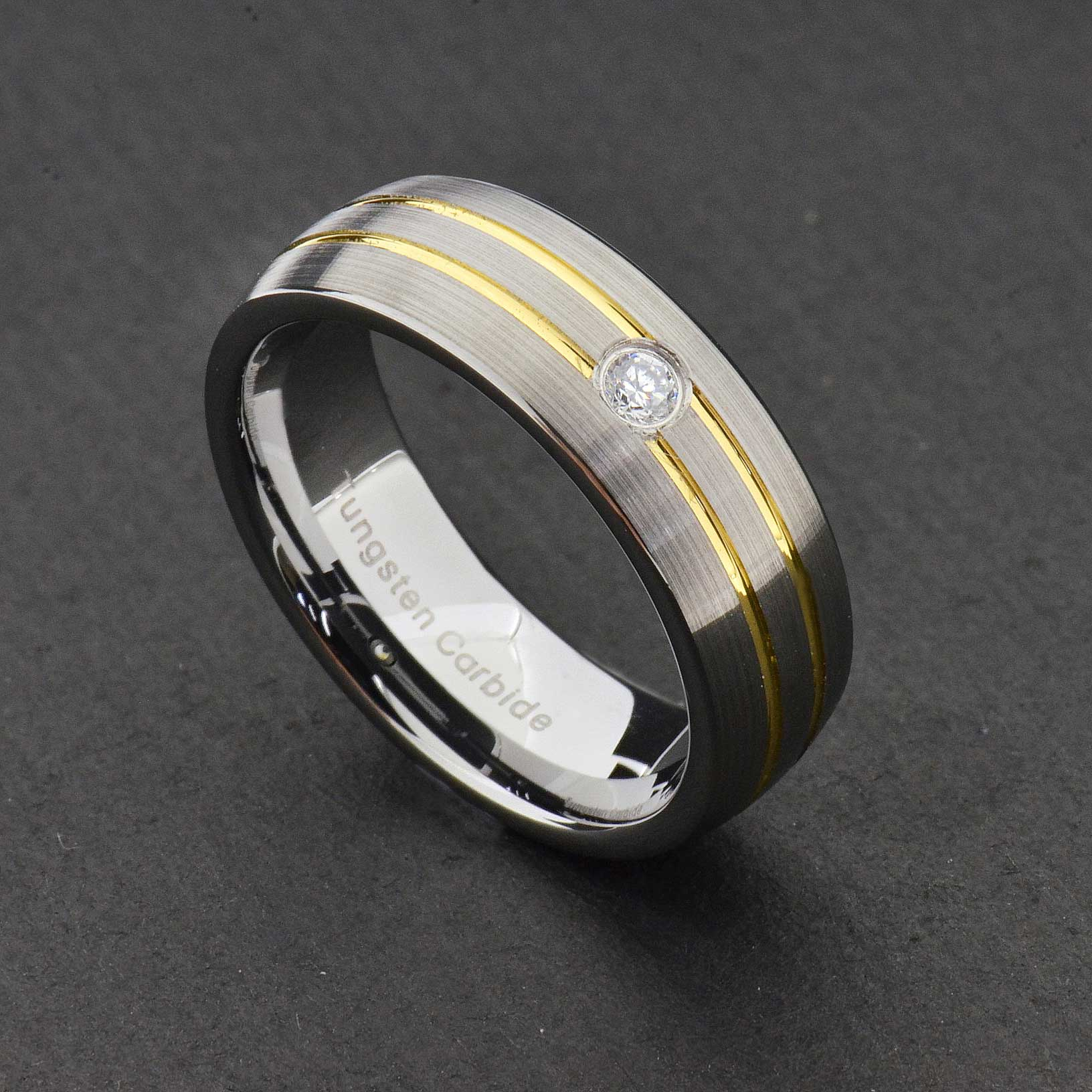 Responsive Image: Wedding Rings Without Stones At Reisefeber.org