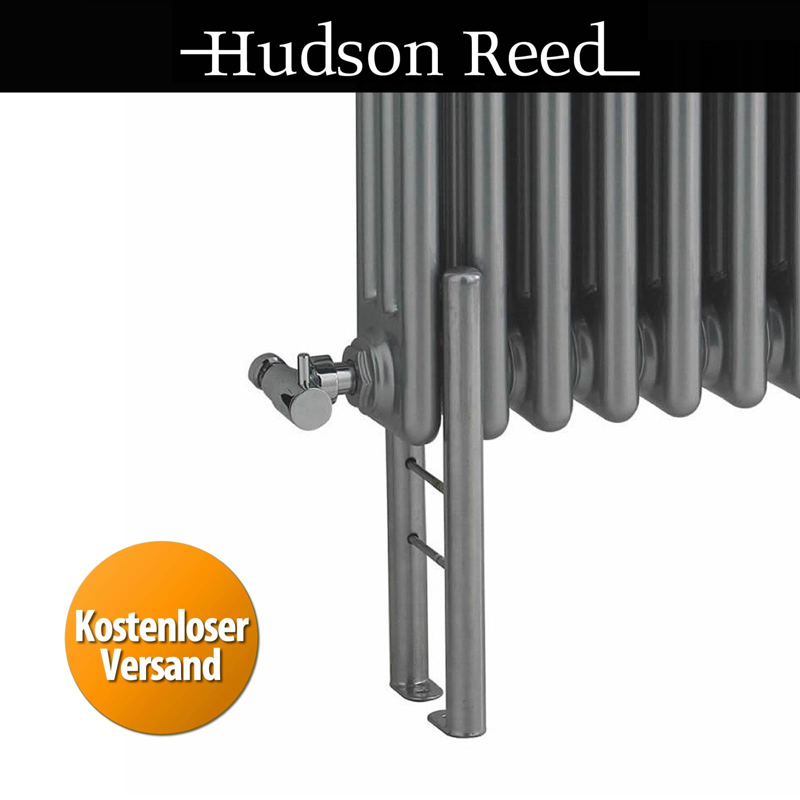 Hudson Reed Heizkörper : hudson reed f e f r glieder heizk rper silber boden ~ Watch28wear.com Haus und Dekorationen