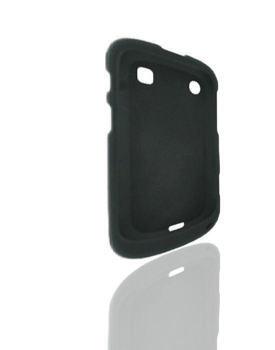 Sprint-Rubberized-Snap-On-Case-for-BlackBerry-Bold-9900-9930-Black