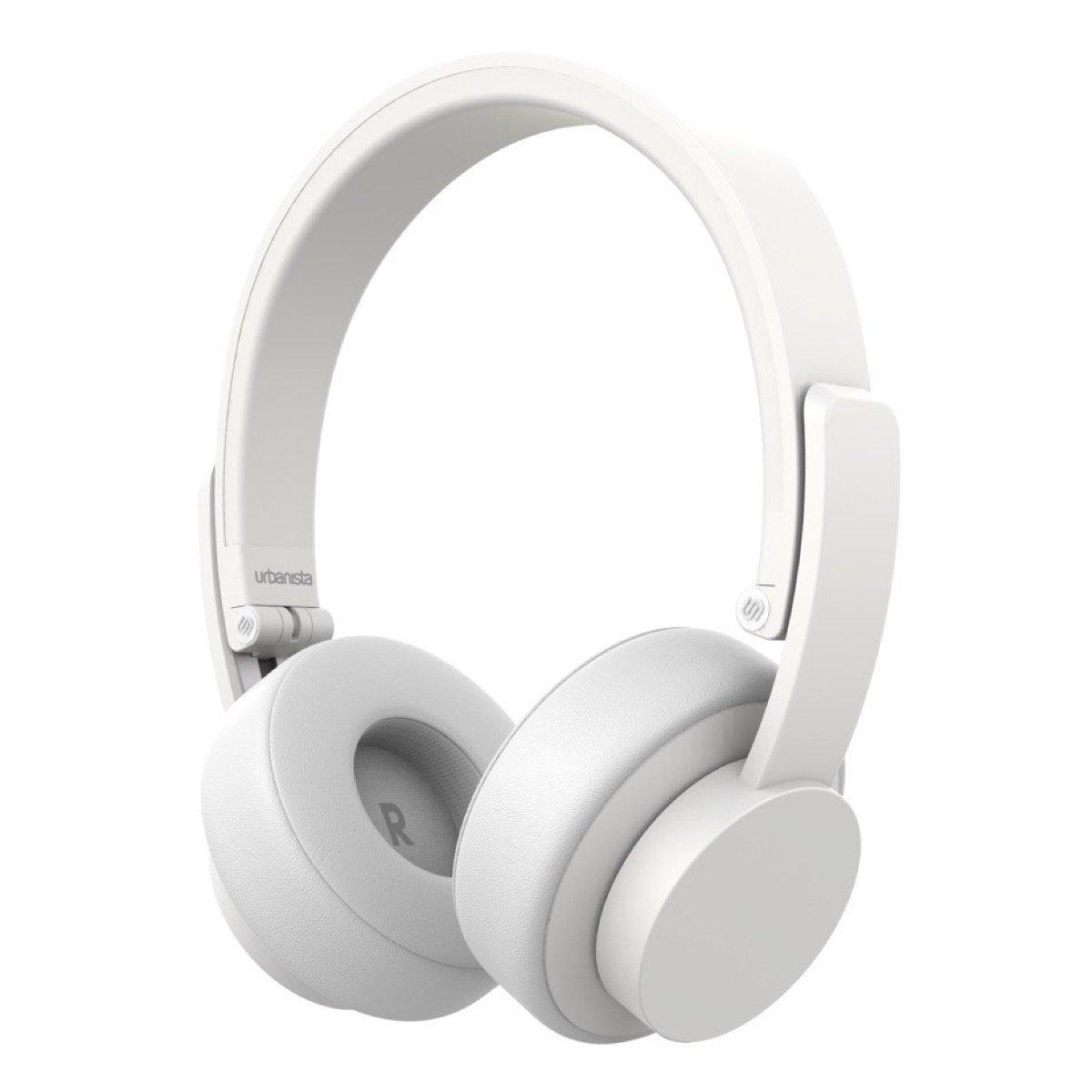 Urbanista Seattle Bluetooth Headphones - White