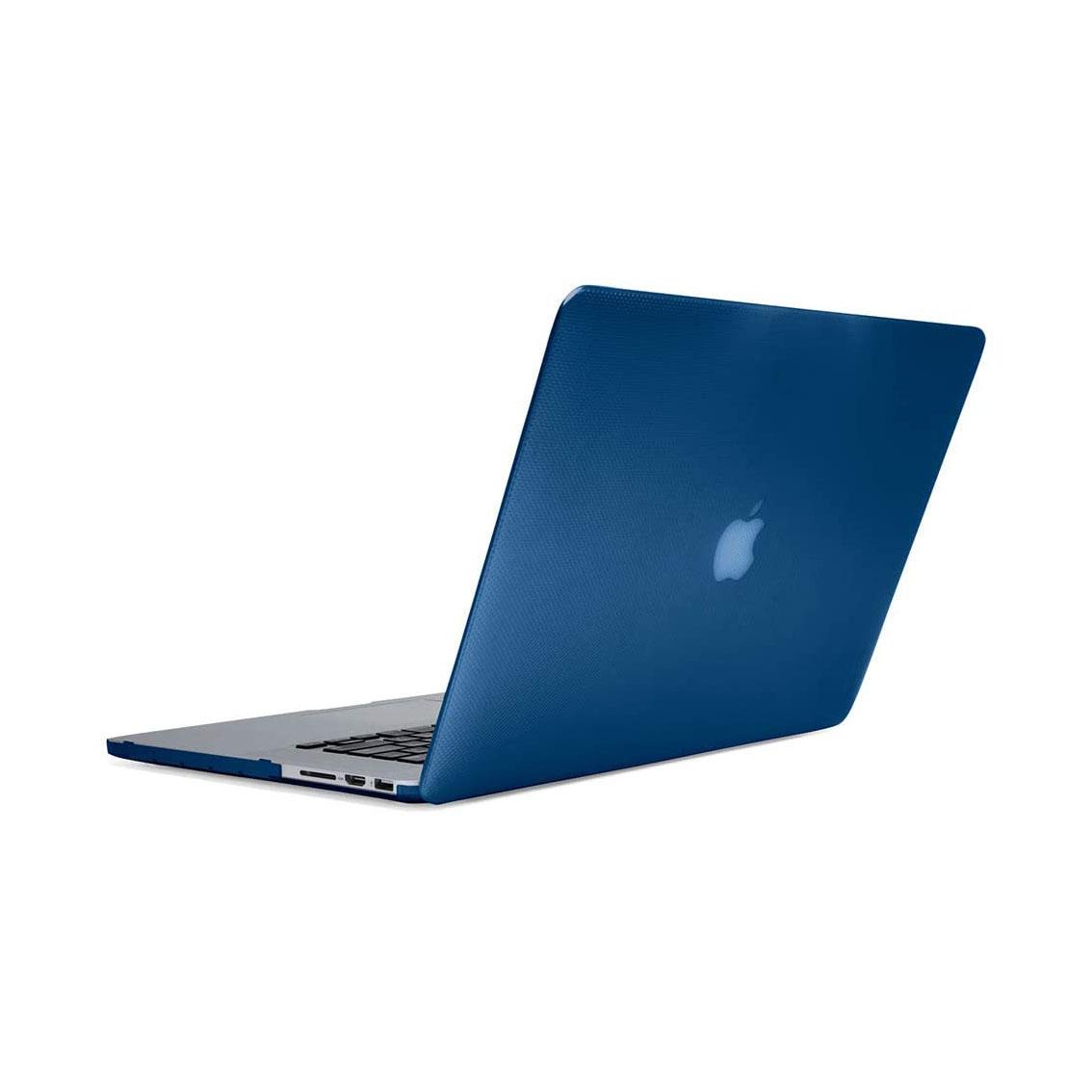 HardShell Case for Apple 13-inch MacBook Unibody - Blue