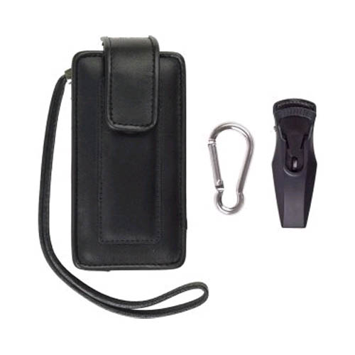 Wireless Solutions Vertical Fitted Pouch