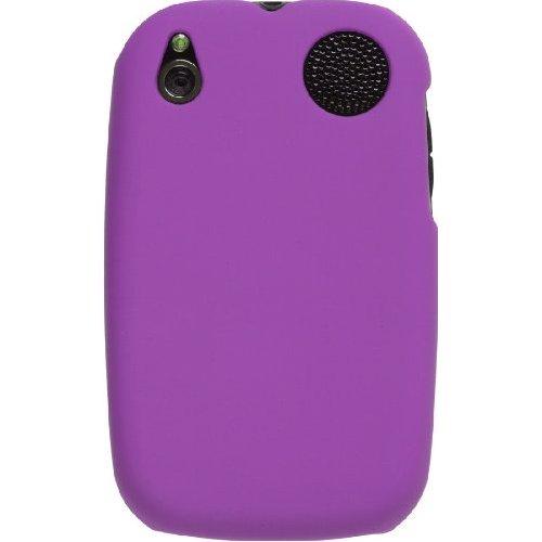 Wireless Solutions Color Click Case for Palm Pre, Pre Plus - Purple