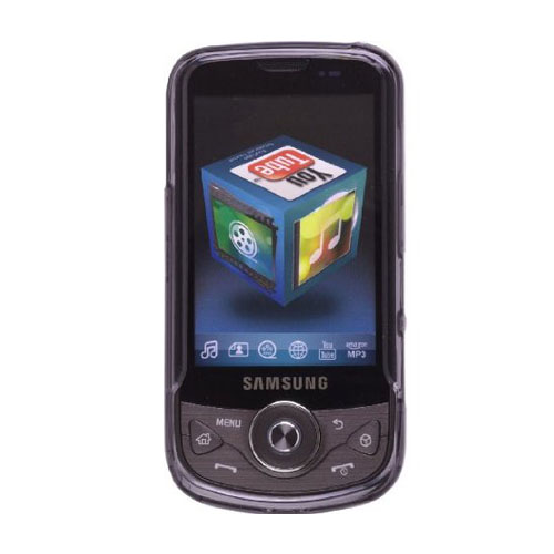 Wireless Solutions Snap-On Case for Samsung T939 Behold 2 - Smoke