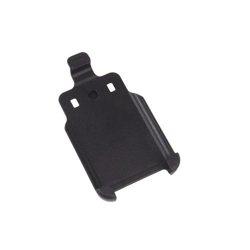 Swivel Belt Clip Holster for Pantech Slate C530 - Black