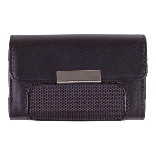 Wireless Solutions Fitted Universal Medium Downtown Pouch (Black)