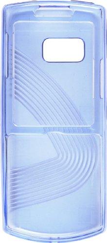 Samsung SCH-R560 Flexi-Snap Case Blue