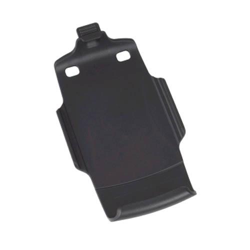 Wireless Solutions Premium Holster Belt Clip for BlackBerry 9500 Thunder 9530 Storm - Black