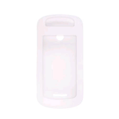 Wireless Solutions Silicone Gel Case for Motorola Crush W835 - Clear