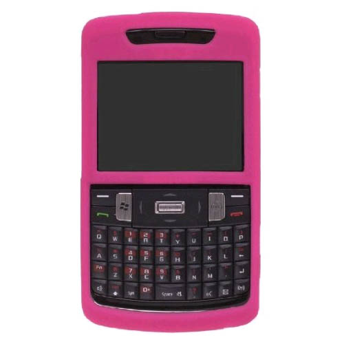 Wireless Solutions Silicone Gel Case for Kyocera M2000 - Watermelon