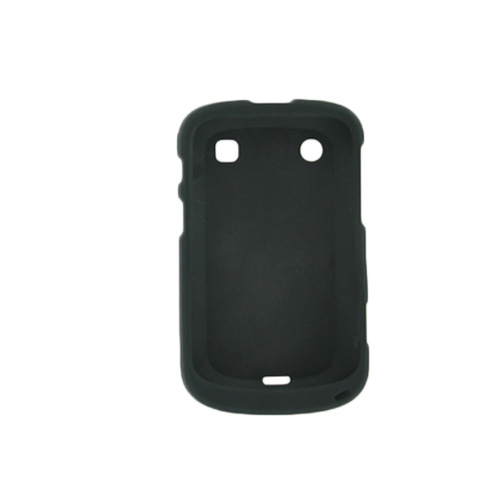 Sprint Rubberized Snap-On Case for BlackBerry Bold 9900/9930 - Black