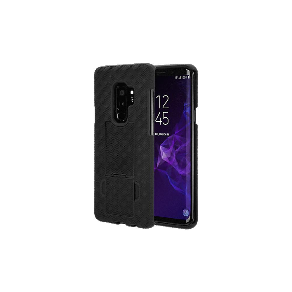 Verizon Shell Holster Combo for Galaxy S9 Plus - Black