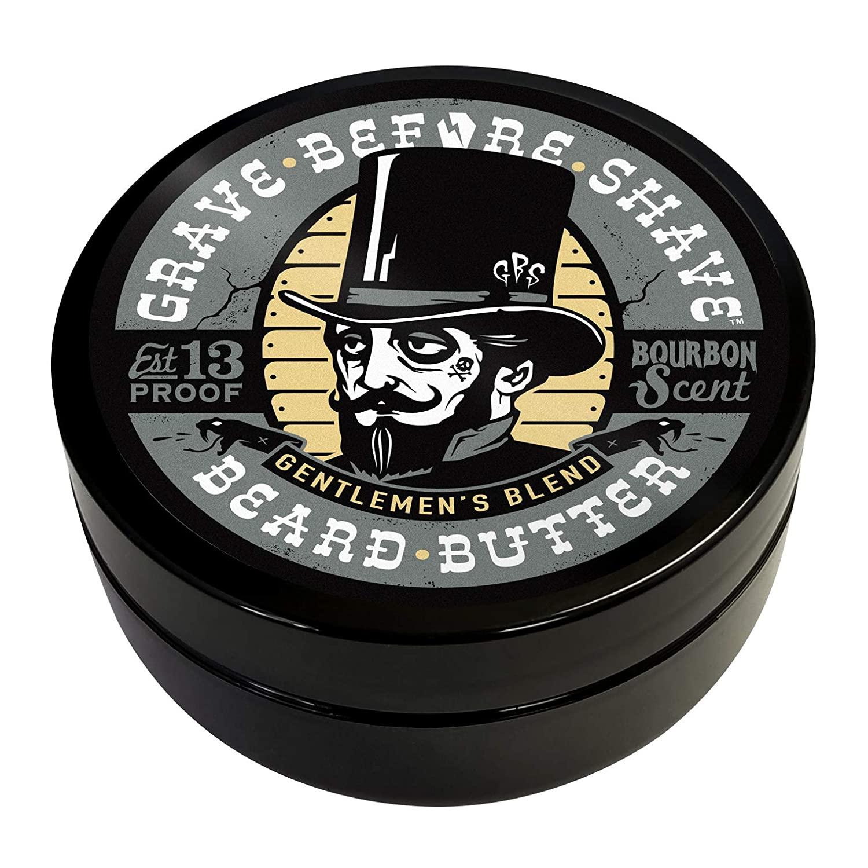 Grave Before Shave Gentlemen's Blend Beard Butter