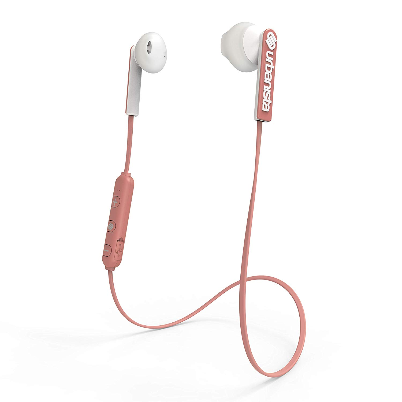 Urbanista Berlin Bluetooth Headphones - Rose Gold