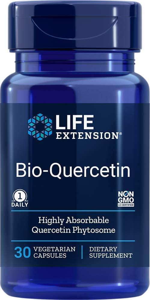 Life Extension Bio-Quercetin, 30 Capsules