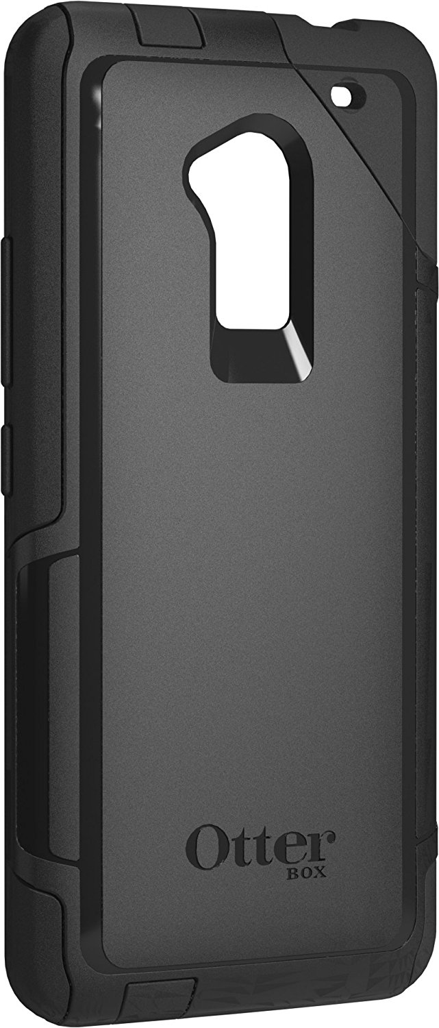 OtterBox Commuter Case for HTC One Max - Black