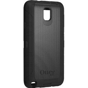 best value e2644 5681e OtterBox Defender Series Case for Samsung Galaxy Note 3, Black (77-34120)