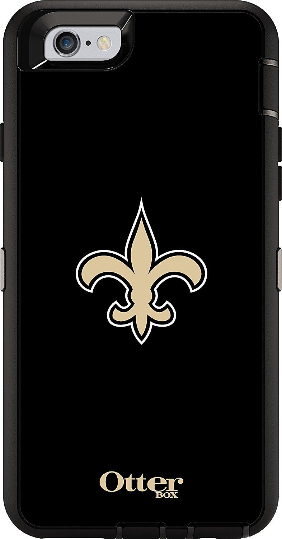 OtterBox Defender Case for Apple iPhone 6/6S - NFL New Orleans Saints