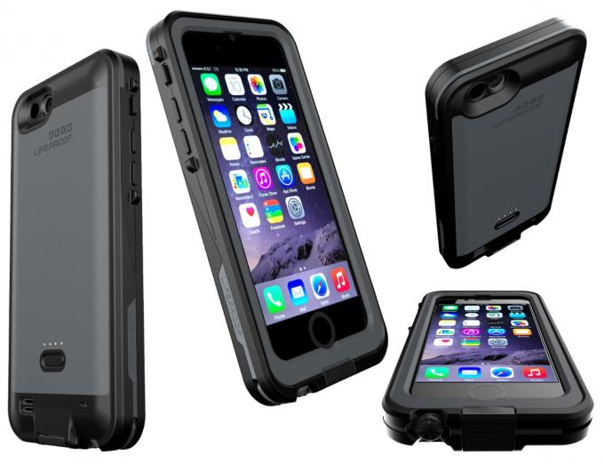 iphone 6 lifeproof case