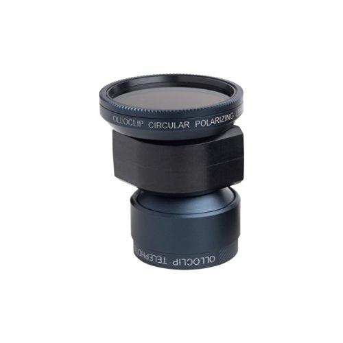 Olloclip Telephoto Circular Polarizing Lens for iPhone 5/5s/