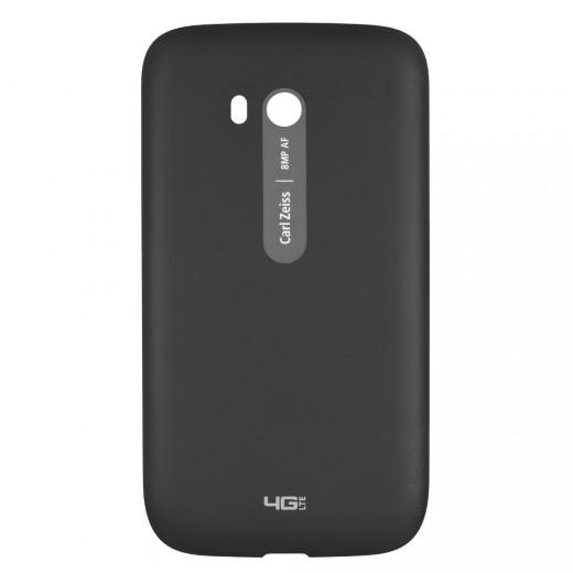 OEM Nokia 822 Lumia Battery Door - Black