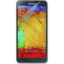 Qmadix Screen Protector for Samsung Galaxy Note 2 - Clear