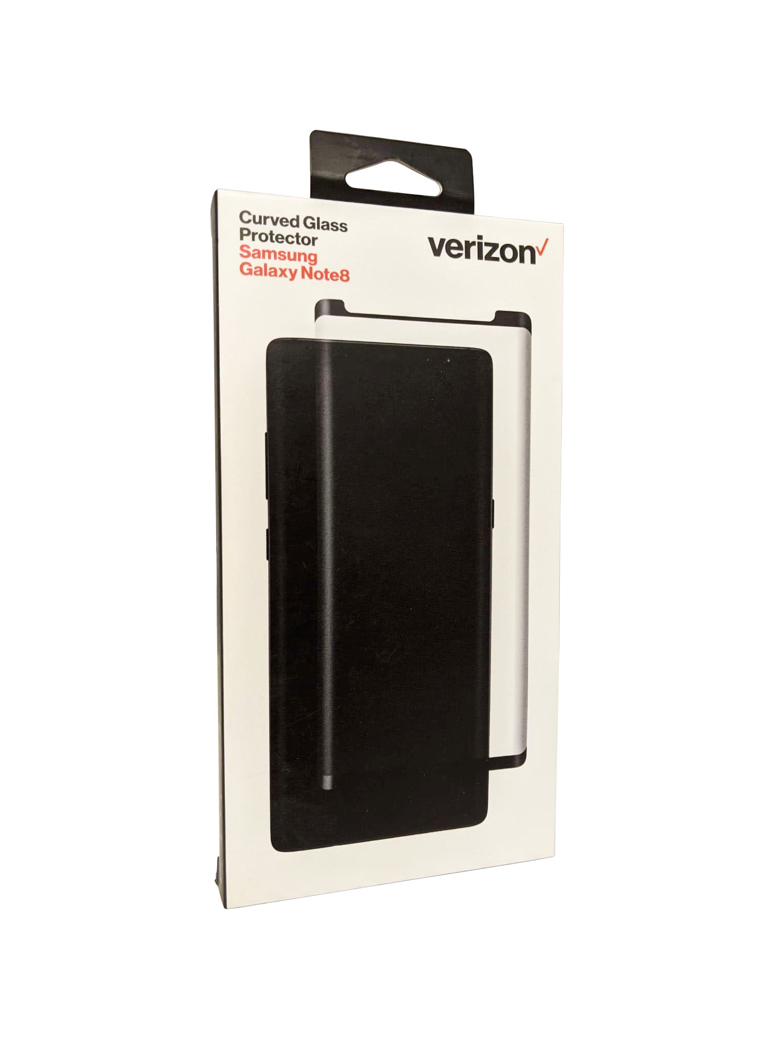 Verizon Curved Galaxy Note 8 Tempered Glass Screen Protector for Galaxy Note8