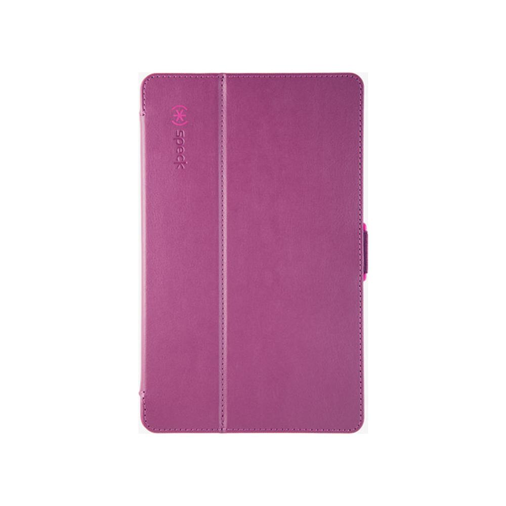 huge selection of e89e0 7f415 Speck StyleFolio Case for Verizon Ellipsis 8 HD - Syrah Purple/Magenta Pink
